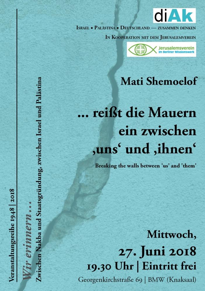 Shemoelof_27-6-2018_Plakat