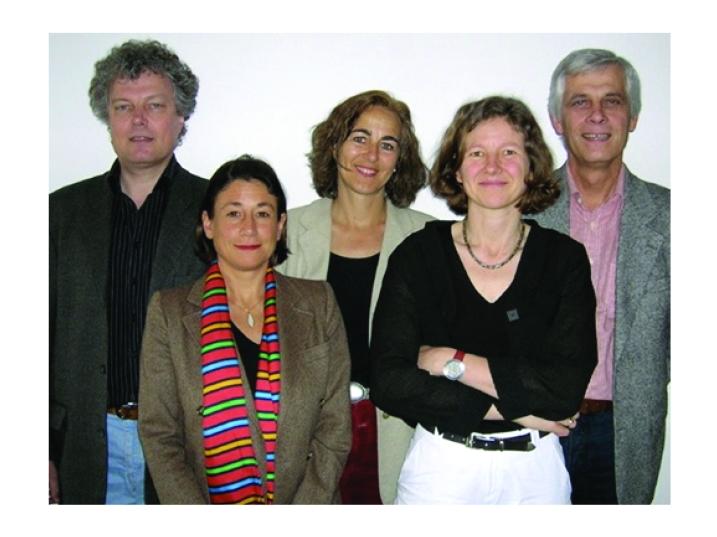 diAk-Vorstand2005